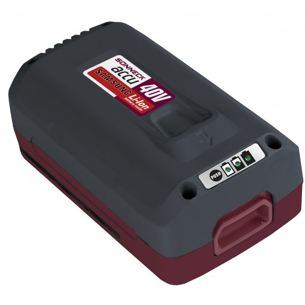 40V 5AH Battery-turbopell-turbopelle-batterie